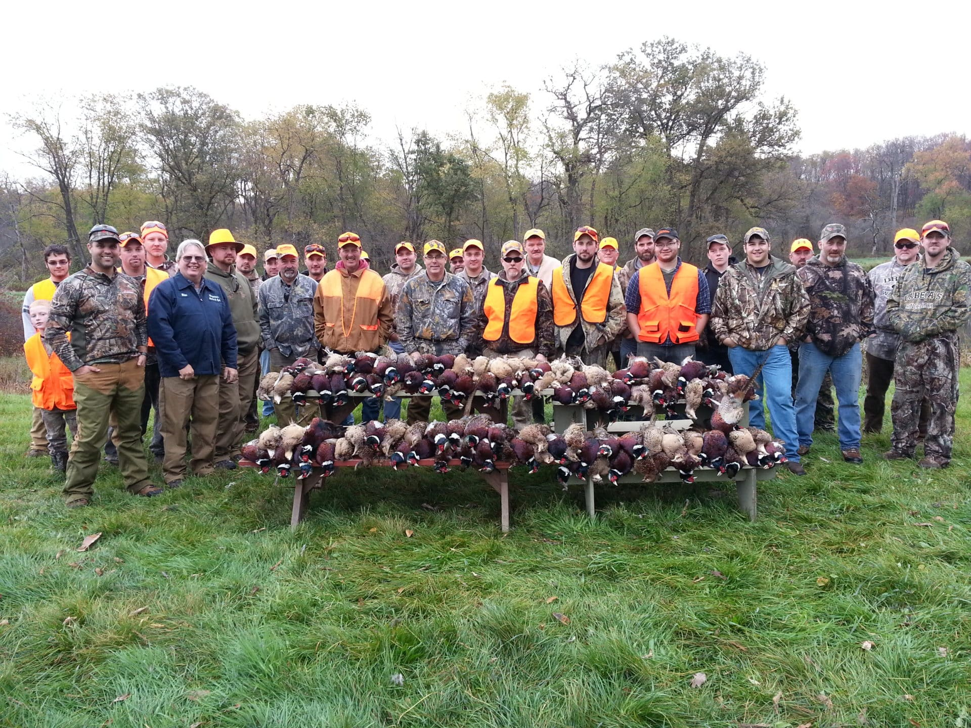 Continental Hunting Group